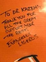 Sports Chiropractor Testimonials toronto